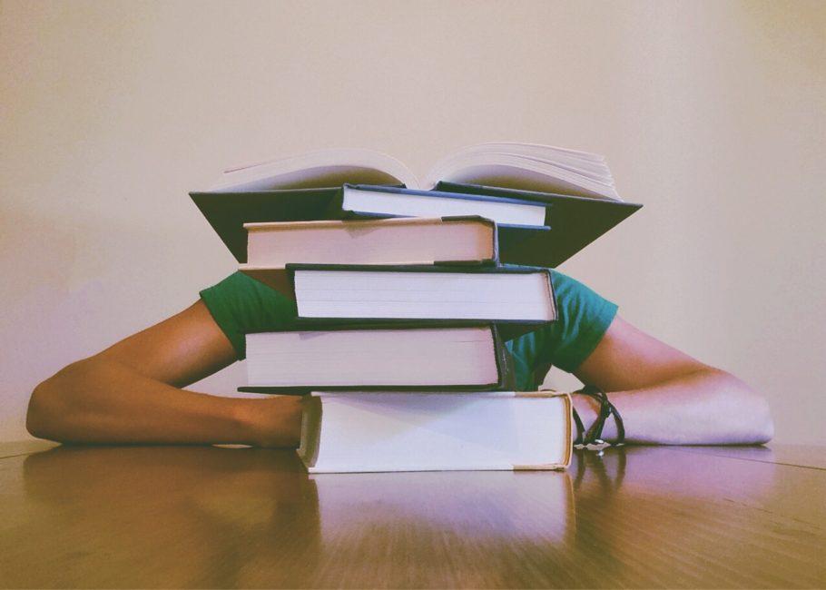 Ders Kitapları için Hızlı Okuma Teknikleri
