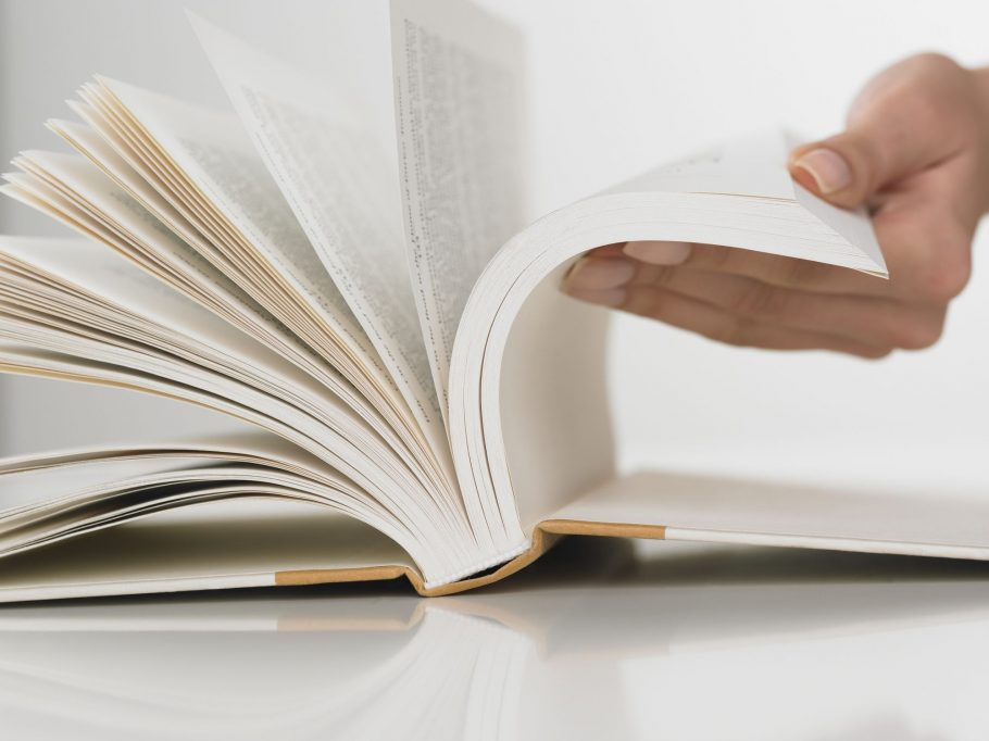 ders kitapları için hızlı okuma ipuçları