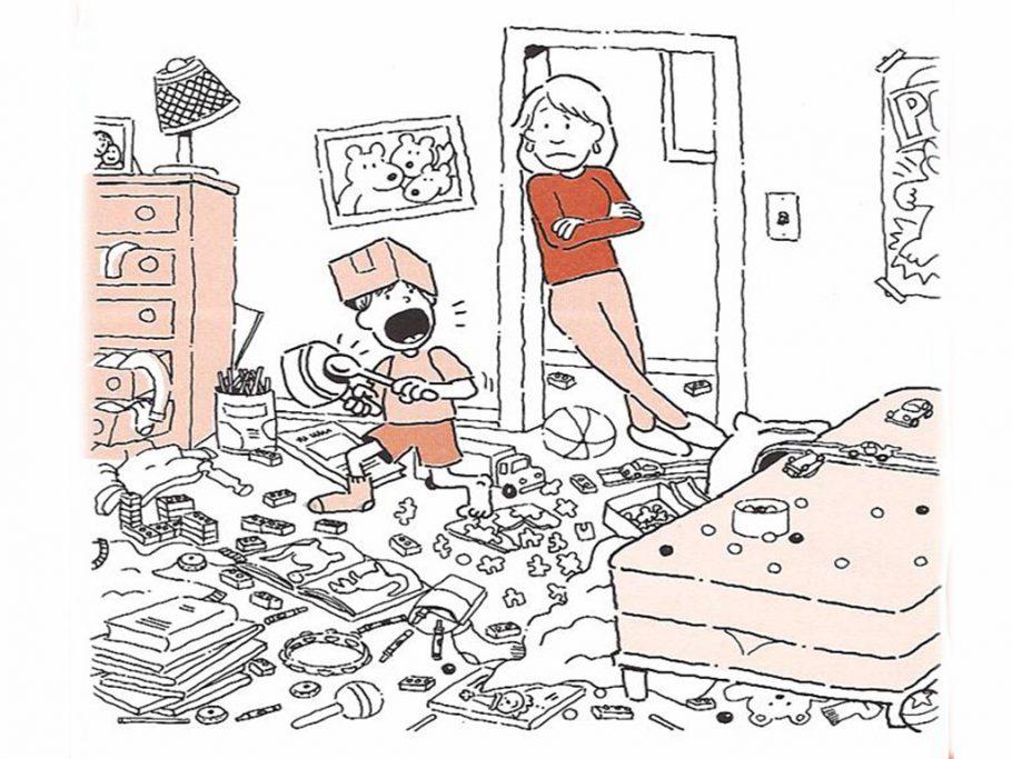 Okul Öncesi ve İlkokul DEHB Belirtileri
