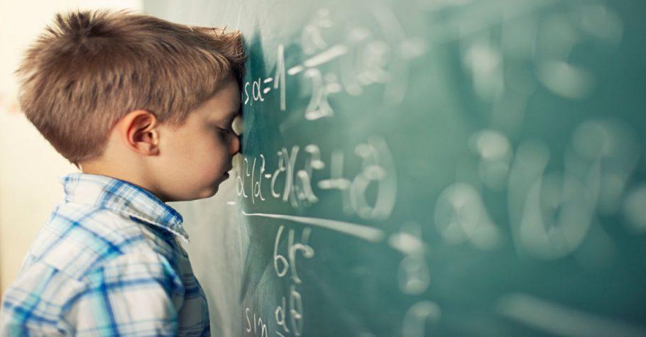 Öğrenme Güçlüğü Nedir? Öğrenme Güçlüğü Belirtileri Nelerdir?