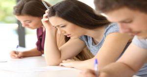 Sınav Kaygısı ve Sınav Stresi Nedenleri Nelerdir?