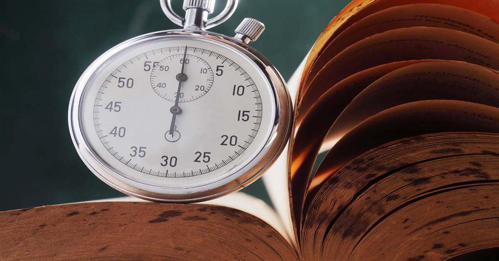 Hızlı Okuma Kursu ile Daha Hızlı Okuyun